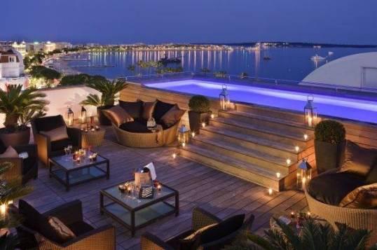 Riviera Franceza