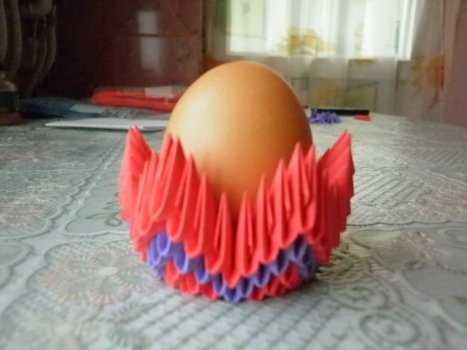 origami supotr de ou