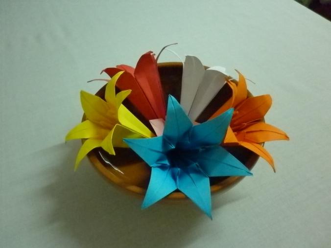 flori de crin